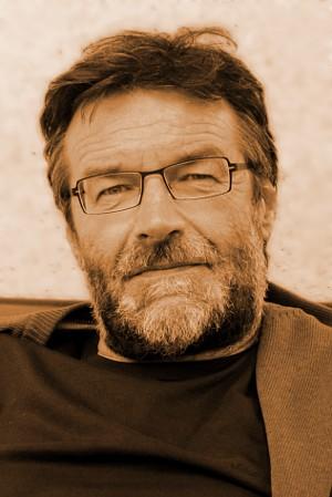 Prof. Josef C. Aigner - Joseph_C_Aigner